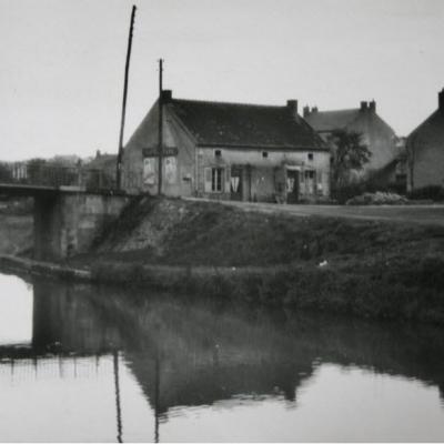 pont des chavannes