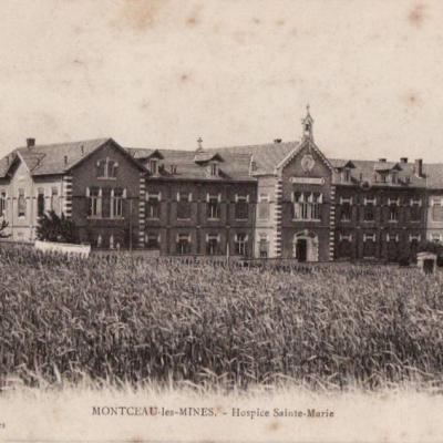 hospice sainte marie