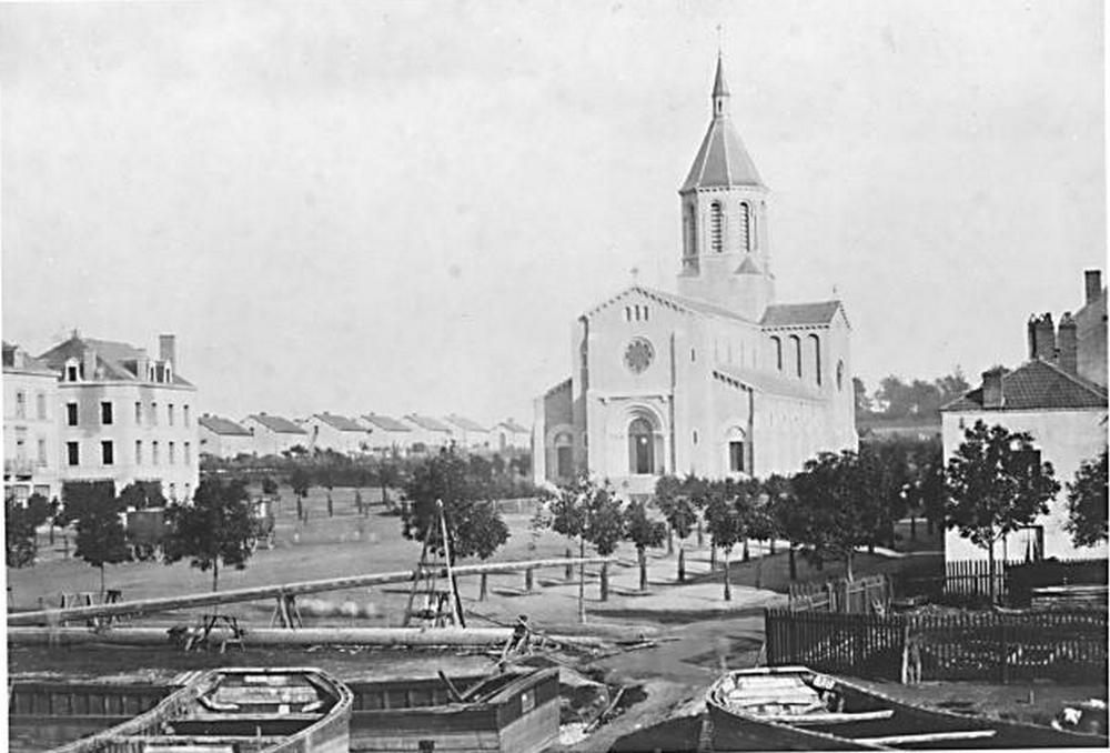 eglise 1866