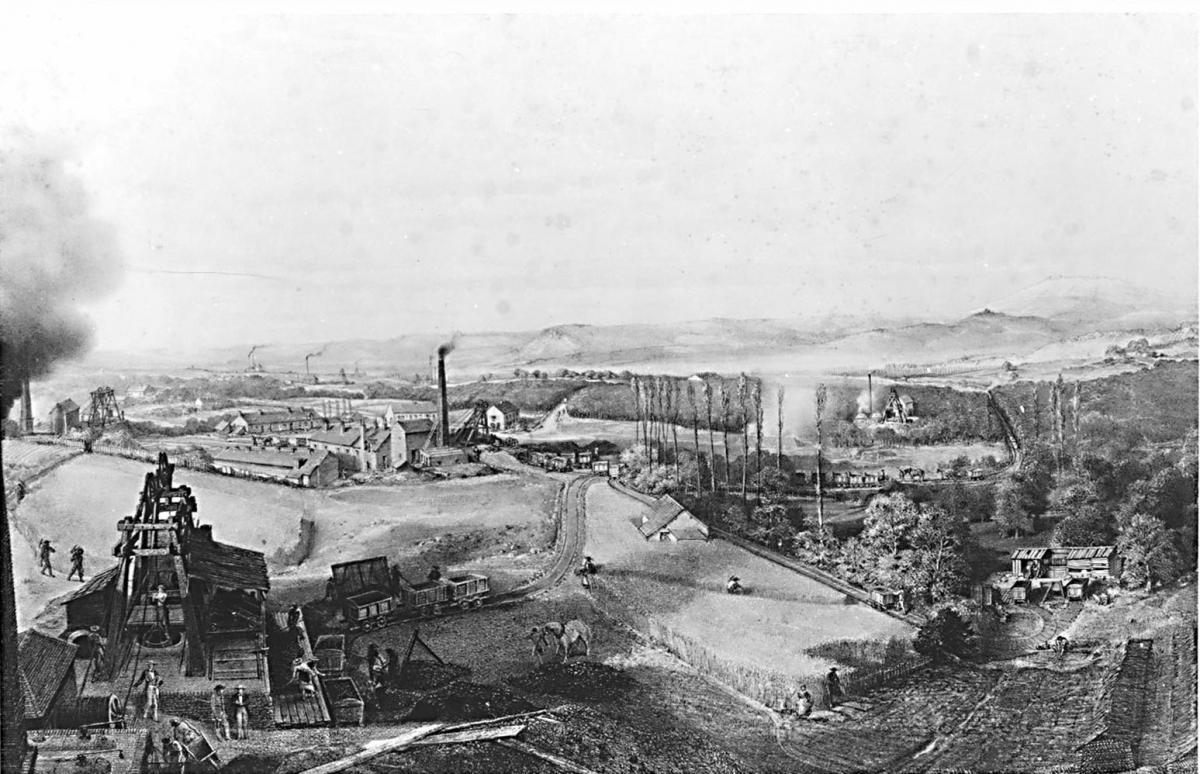 1857 theuree