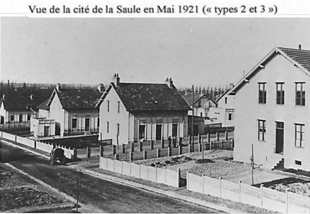 1927 saule