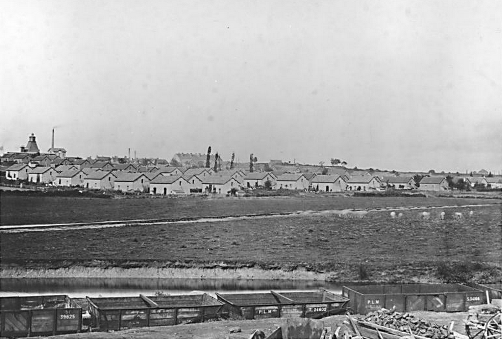 Alouettes 1867