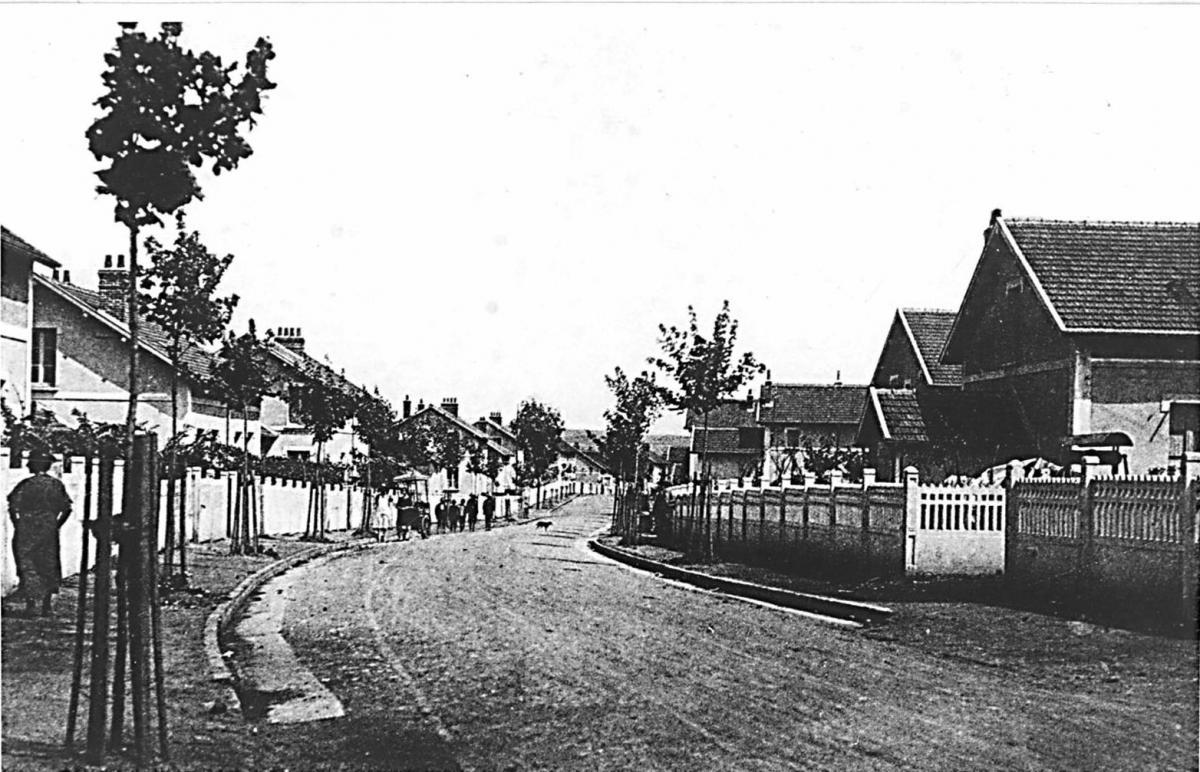 Bd de verdun 1925 1930
