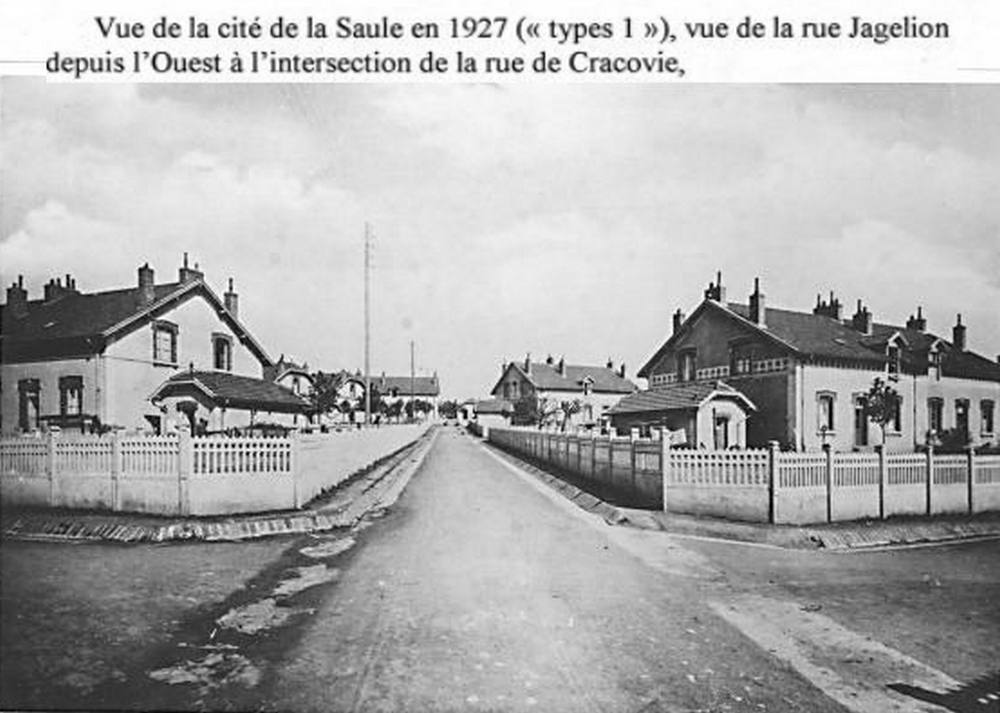 Saule 1927